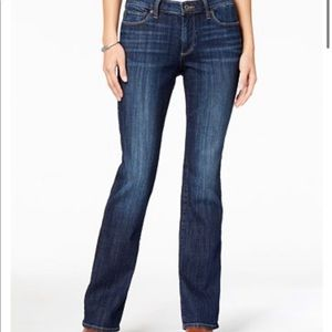 Lucky brand sweet boot jeans 10/30